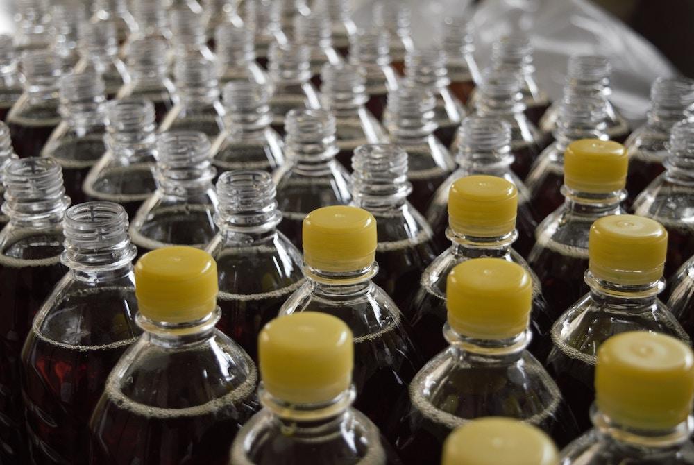 oricol waste management legislation plastic bottles recycling