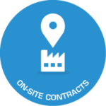 On-Site Contracts