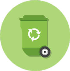 recycling oricol environmental services