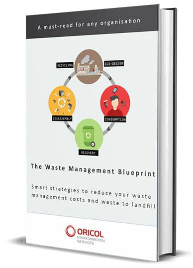 The waste management blueprint