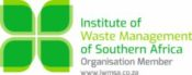 Oricol Environmental Services is a member of the Institute of Waste Management of Southern Africa (IMWSA)