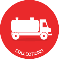 Oricol Environmental Services offers collection and waste disposal services as part of its waste management offering